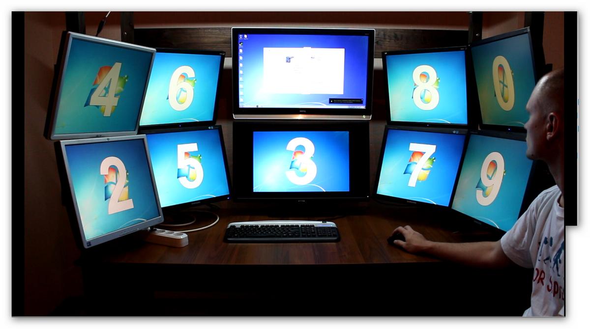 Рабочий стол обои программиста 5