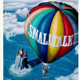Dolphin Smalltalk 7 выходит под open source лицензией MIT