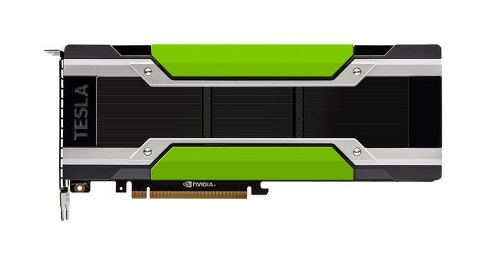 Nvidia опубликовала отчет о разработке и оптимизации актуальных GPU и сравнила их с TPU Google