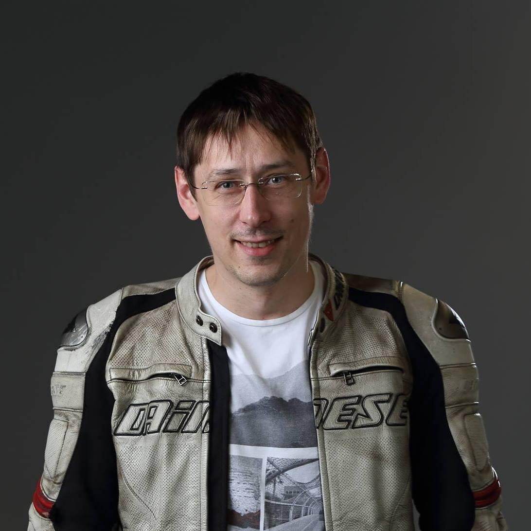 Как работают ИТ-специалисты. Илья Титов, управляющий директор по IT в Модульбанк