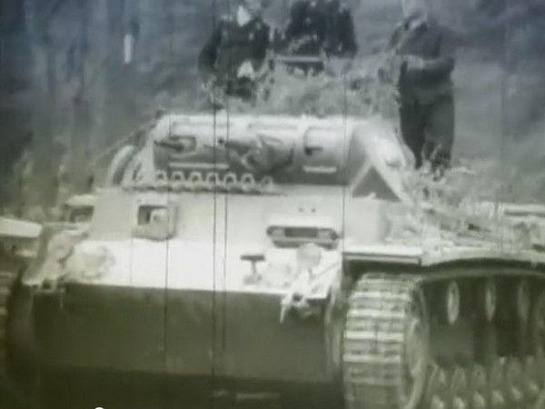 Видео: Танки времён второй мировой воны. 2 части