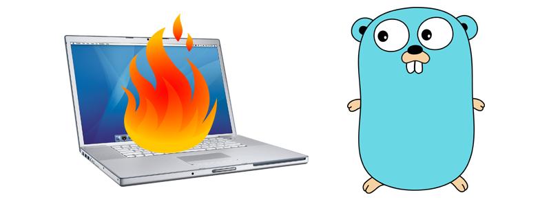 Простой диспетчер задач с веб-интерфейсом, на GO для Unix-систем, включая Android