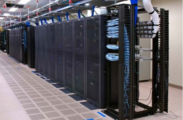 Accidents on server farms in Azerbaijan and Great Britain