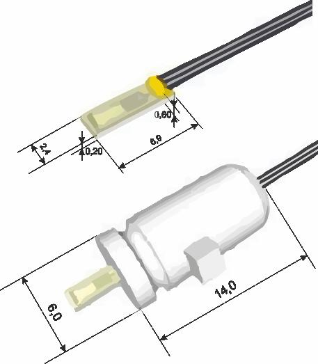 Об измерении скорости потока жидкостей и газов