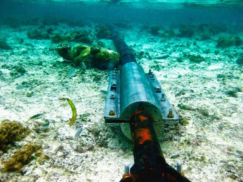 Сообщения в глубине: удивительная история подводного Интернета