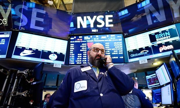 Немного истории: Как развивались биржевые технологии