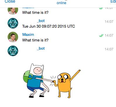 Образование и обучение: Как создать ботов в Telegram: инструкция