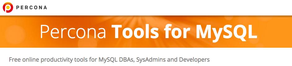 Сервис от компании Percona для создания оптимальной конфигурации MySQL серв ...