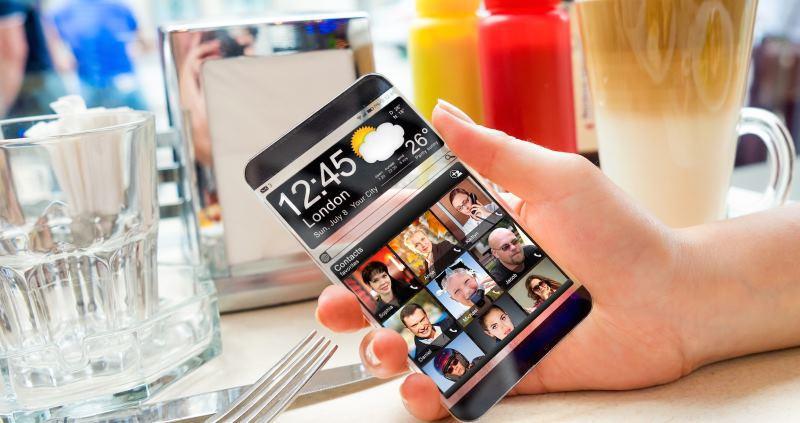 Скачать приложенье для мобильного телефона
