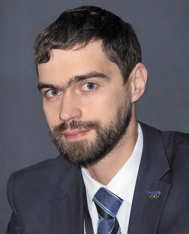 Как работают ИТ-специалисты. Антон Петроченко, Panasonic Россия