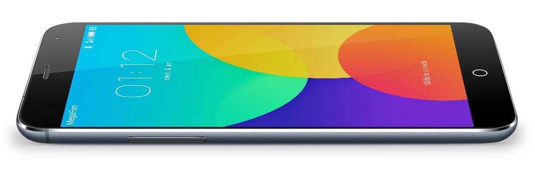 MEIZU MX4: смартфон для игр и фото! Старт предзаказов