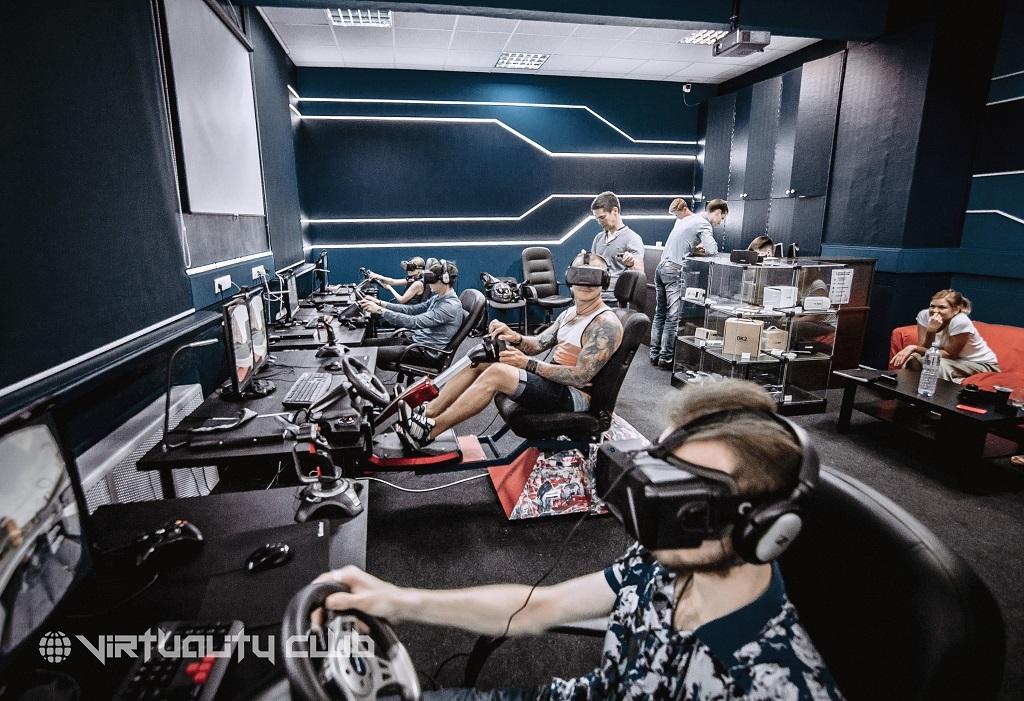 3d симуляторы виртуального секса