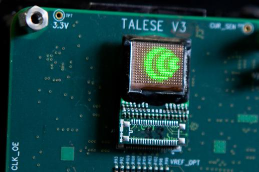 Голографические дисплеи для смартфонов могут появиться уже через пару лет