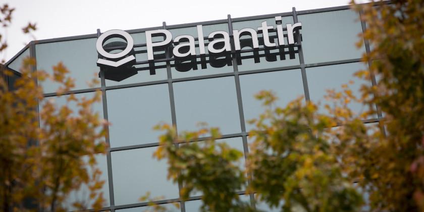 Palantir Technologies получила финансирование на 130 млн долларов / Хабр