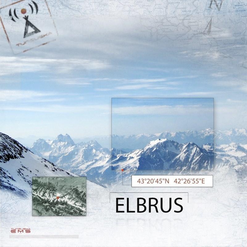 POINT: ELBRUS
