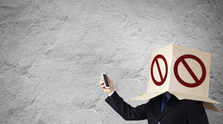Оператор Three заблокирует мобильную рекламу для 30 млн абонентов на 24 часа