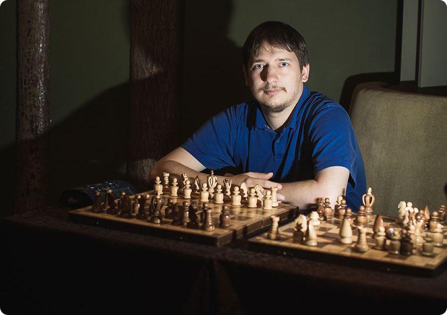 Интервью с легендой спортивного программирования Петром Митречивым