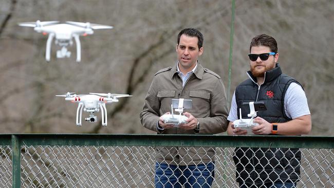 Drone Community