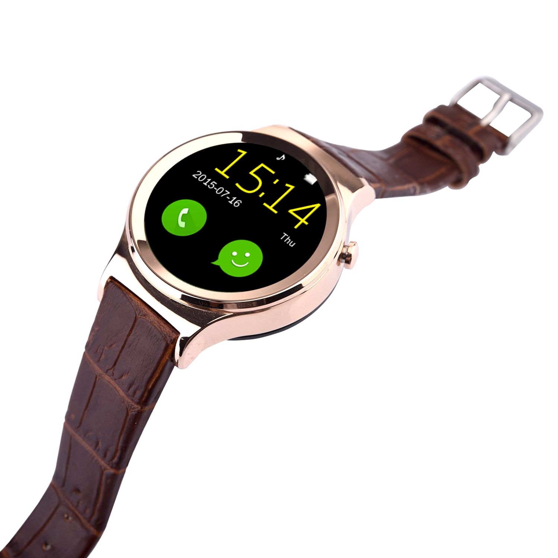 Телефоны и аксессуары умные часы и фитнес браслеты  умные часы с сим-картой g10d smartwatch phone черные.