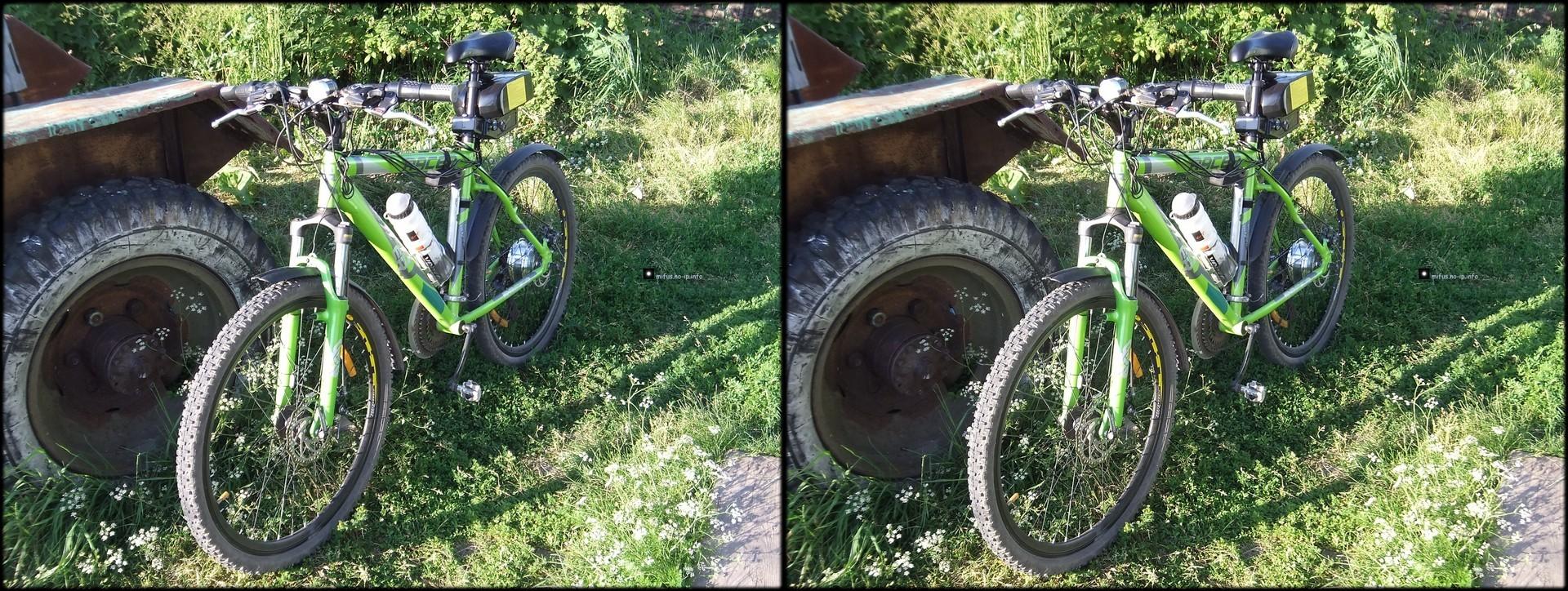 Электровелосипед — доступность и эффективность на личном примере