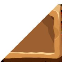 Половинки квадрата