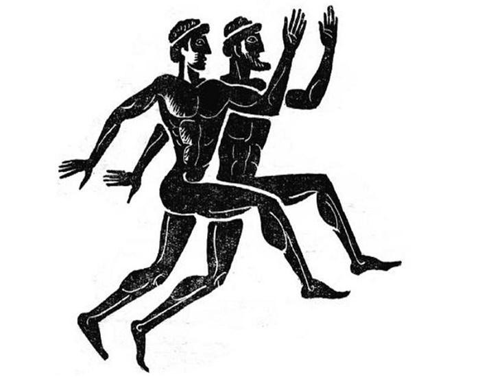 Умственный труд и физическая культура