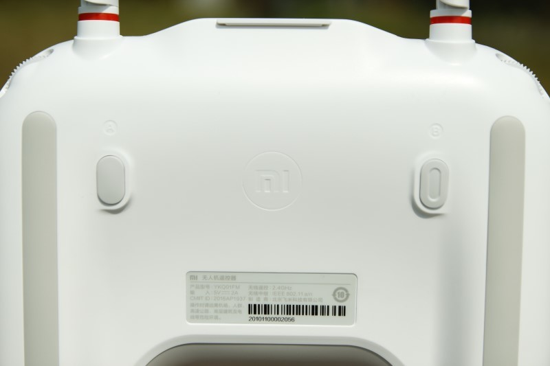 Xiaomi Mi Drone — первые реальные тесты нового квадрокоптера