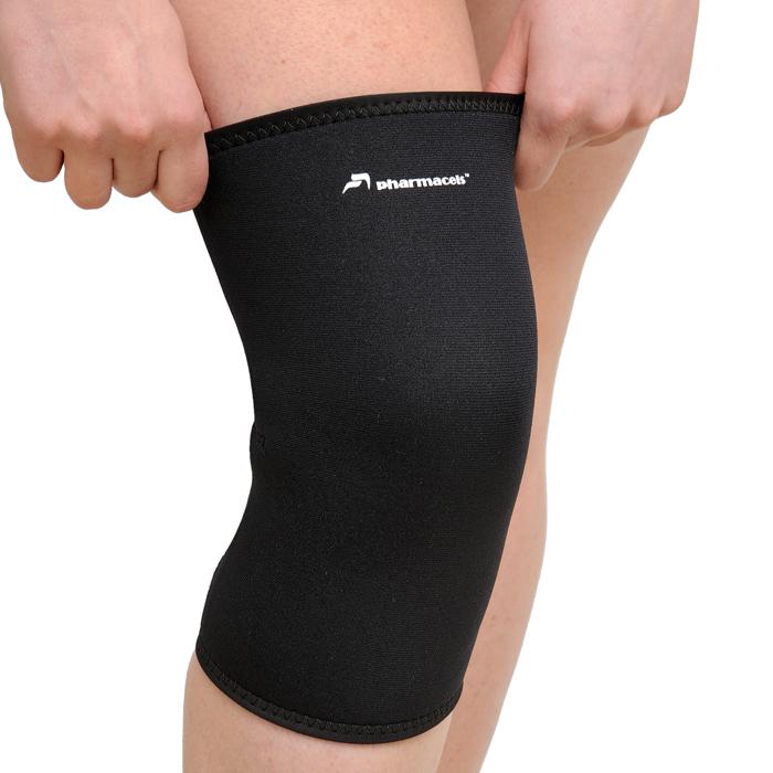 Бандаж на коленный сустав спортивный как кормить больных после операции на суставах