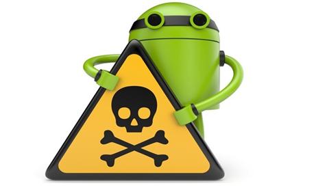 Троянское приложение для Android обходит проверки Google Bouncer