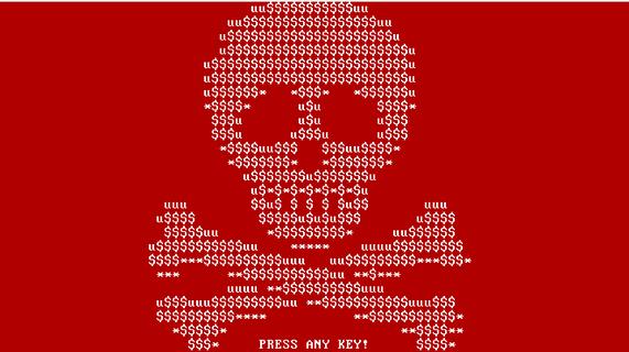 """Как защититься от вируса, который сейчас всех атакует. Слышишь, реют над страною вихри яростных кибератак? Как спастись от """"Пети""""?"""