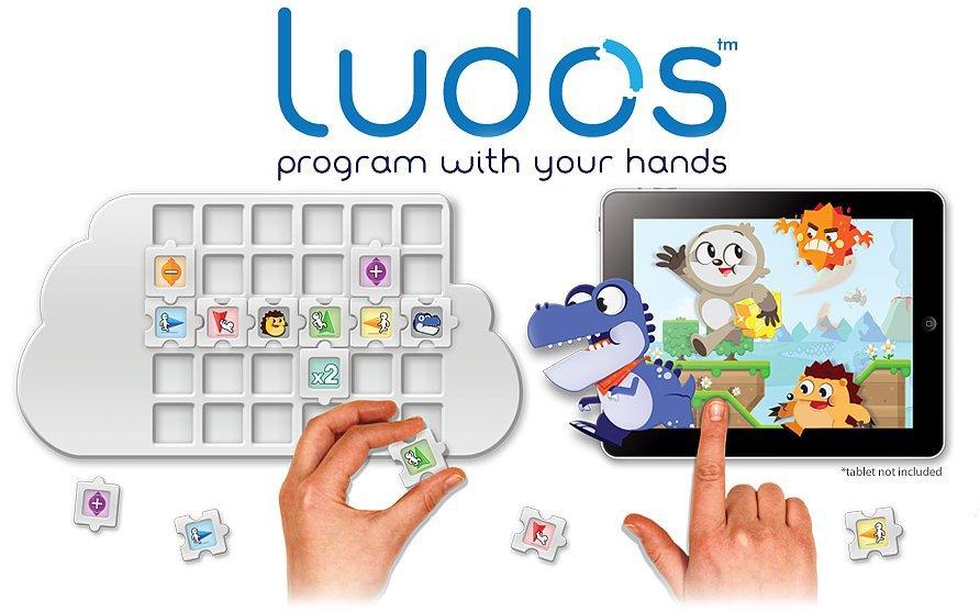 Программа для программирования для детей