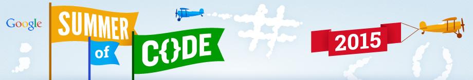 Google Summer of Code 2015 отправляется в путь