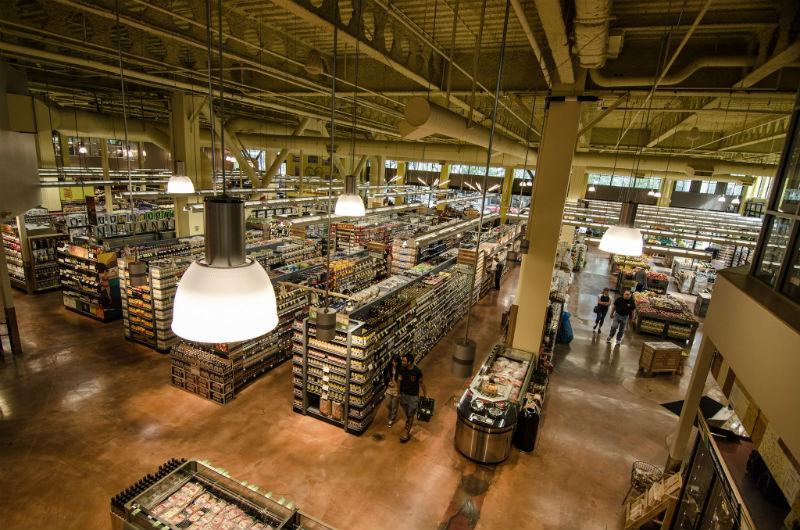 Не только касса: как устроена ИТ-инфраструктура современных магазинов
