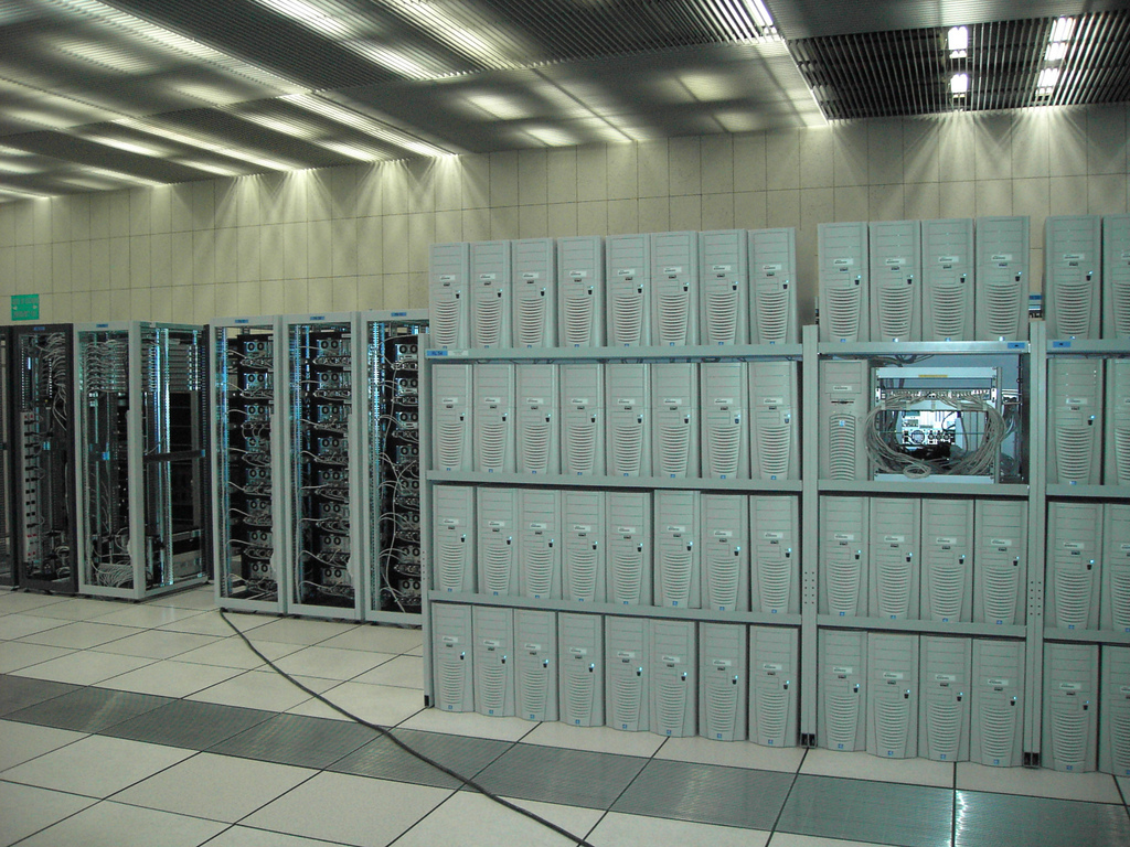 В США собираются отключить сервер с 24 годами аптайма