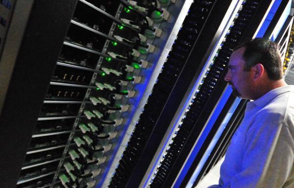 Как дата-центры меняются прямо сейчас: Технологические решения для ЦОД