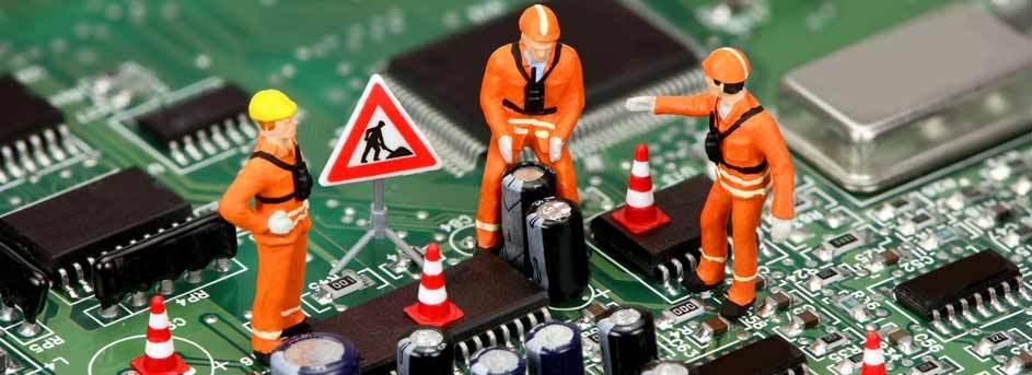 Разработка электроники: от идеи до устройства