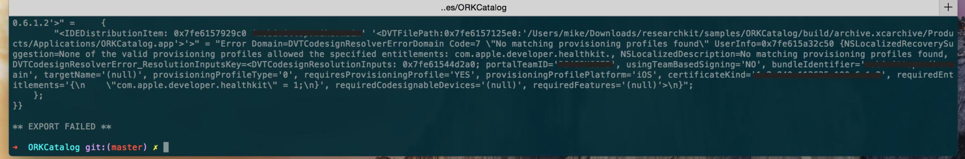 Запускаем iOS приложения из консоли на девайсе и симуляторе / Хабр