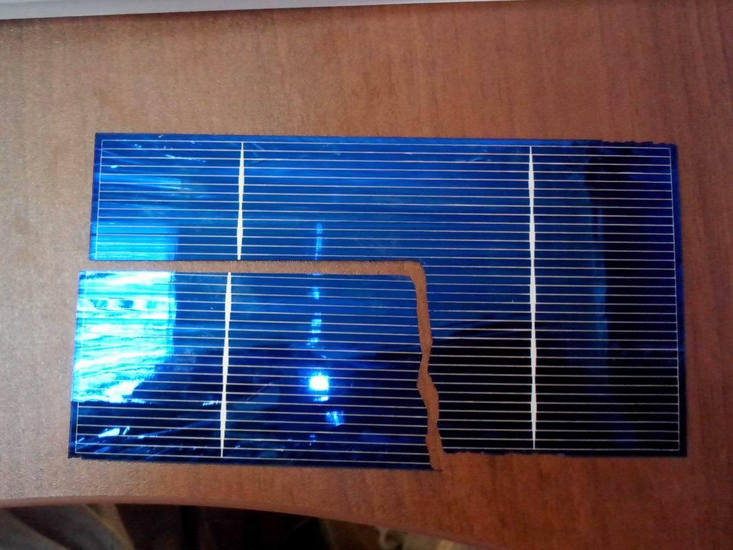зарядка от солнца схема 12