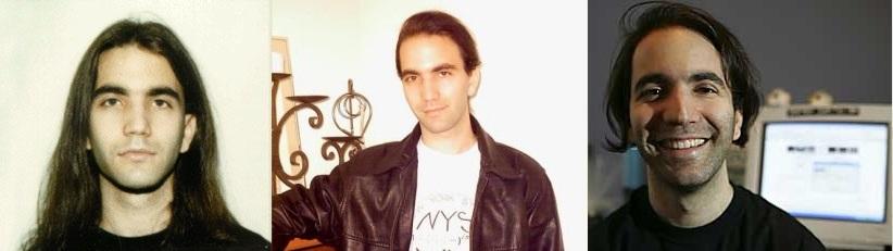 Брэм Коэн: Я писал BitTorrent сидя в гостинной, безработный, в трусах