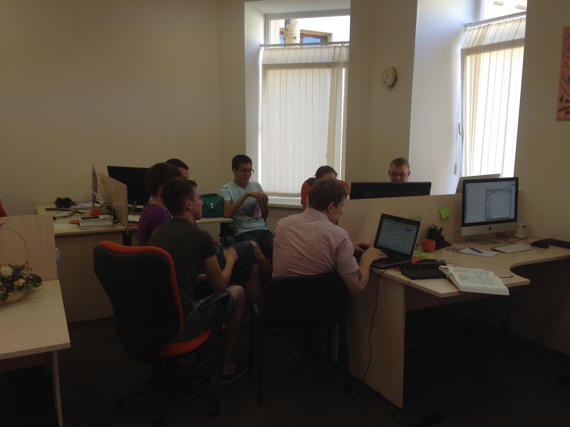 Открытие студии мобильной разработки «с нуля» в Питере — 3.5 года спустя. Реинкарнация. Часть 2