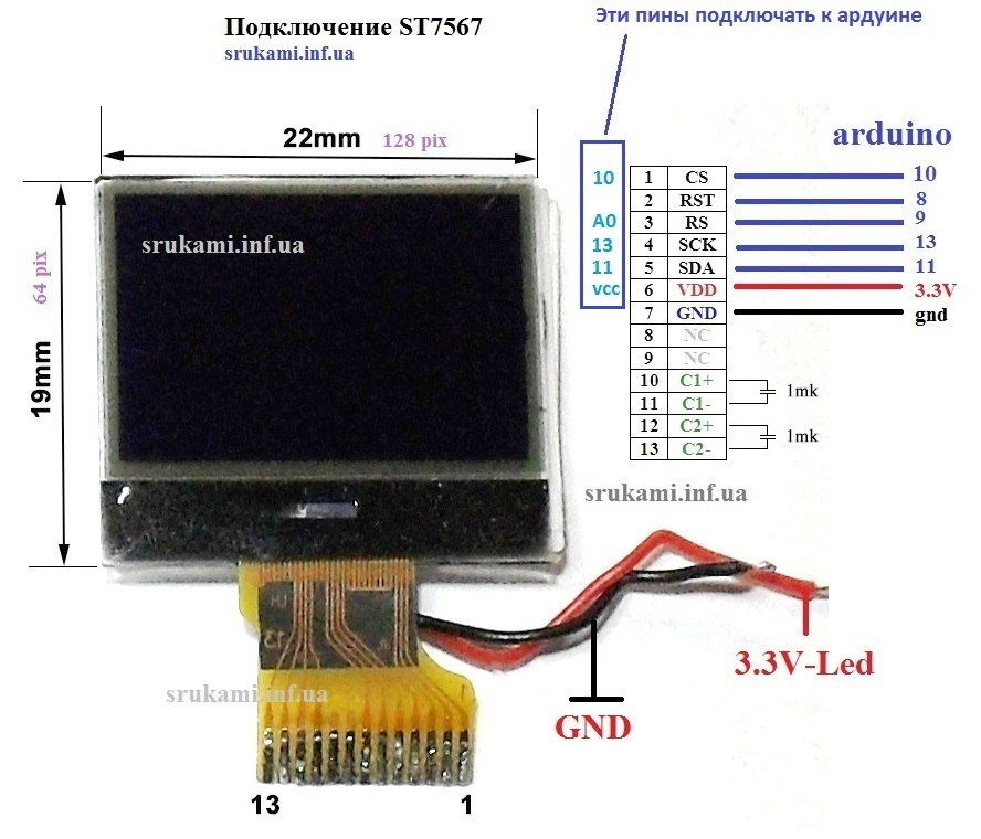 Arduino入門Flash領域へのデータ格納
