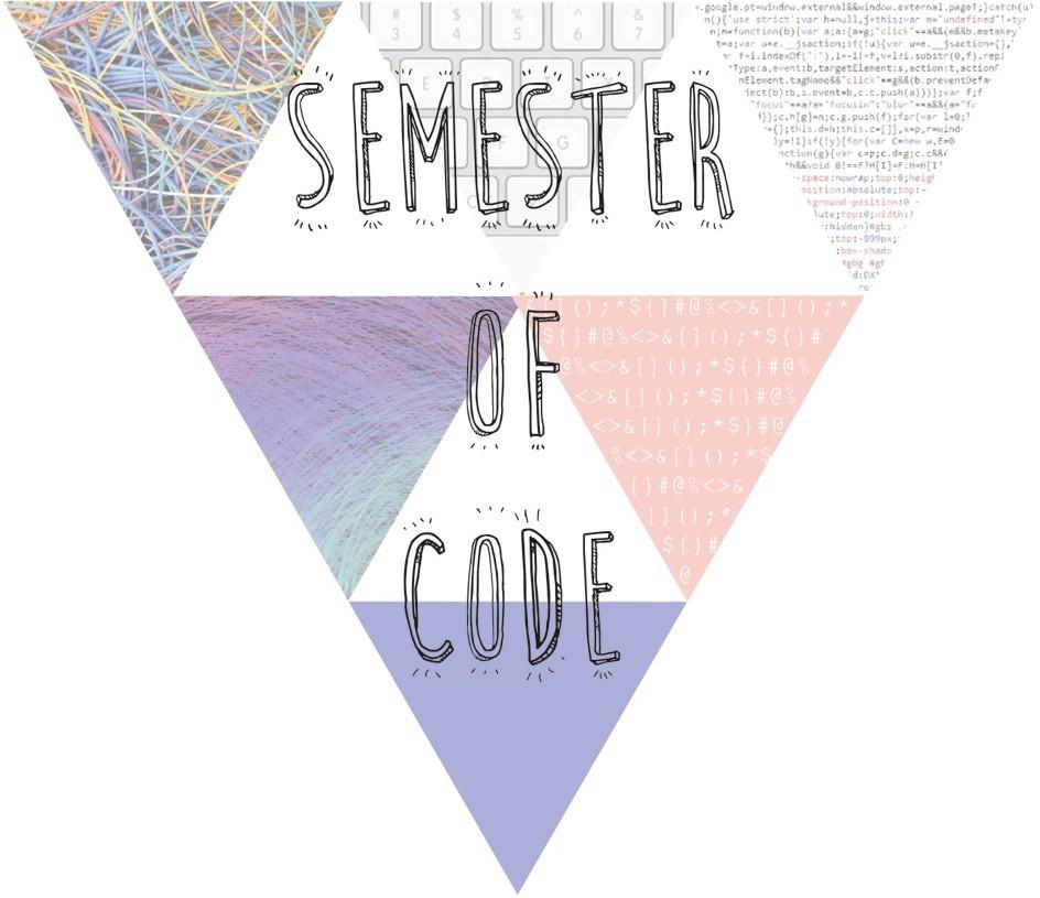 «VALS Semester of Code» после «Google Summer of Code», или «У Вас opensourc ...
