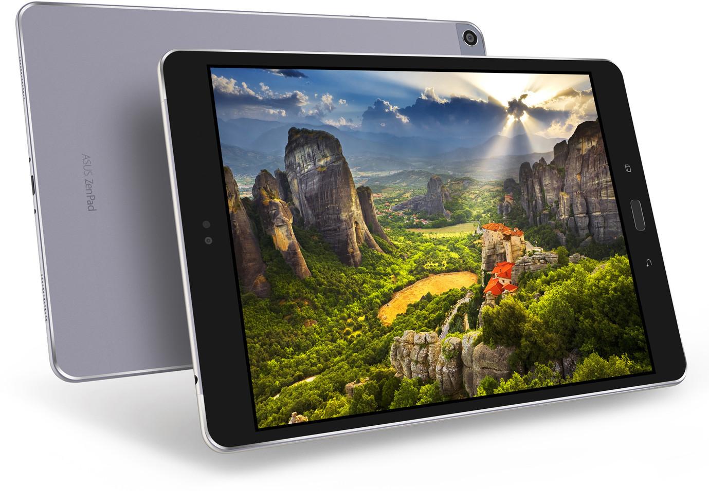 Обзор планшета ASUS ZenPad 3S 10 LTE