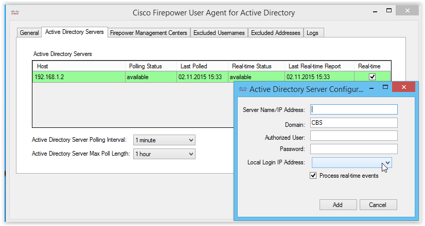 Share experience  FirePOWER Services Integration on Cisco ASA