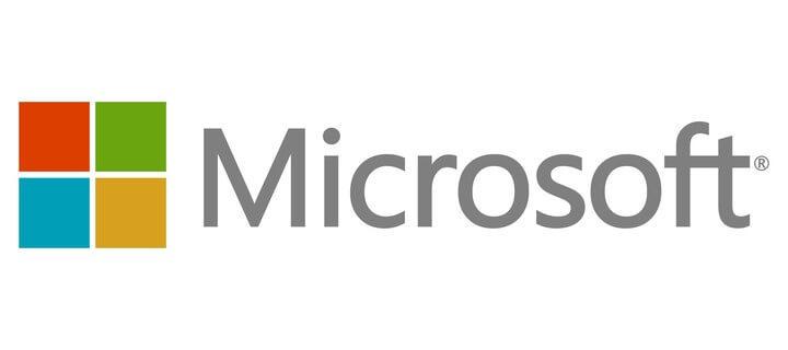новый логотип microsoft: