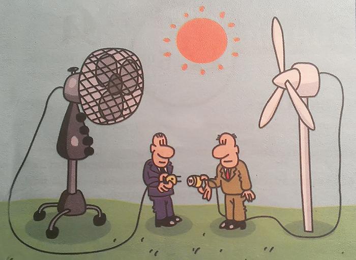Субботнее FAQ на тему свободной энергии и БТГ