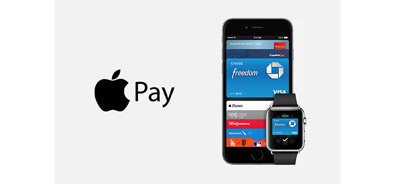 Как Apple Pay повлияет на рынок мобильных платежей?