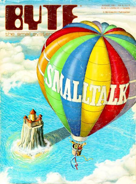 Неизвестный Smalltalk