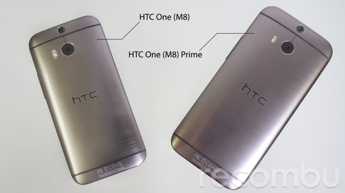 HTC One M8 Max: 5,5 дюймовый дисплей, Snapdragon 805 и Android L
