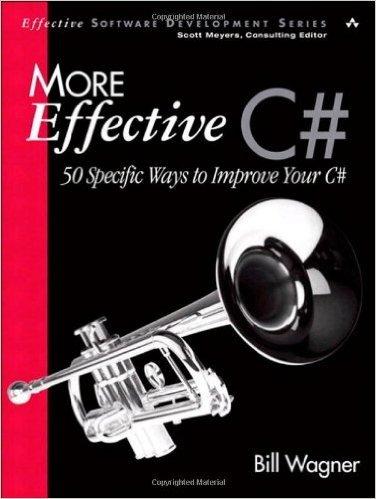 Effective C# и More Effective C#